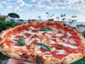 Giuseppe Pignalosa: come nasce un progetto pizza vincente
