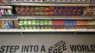 Plastic free: in Olanda nasce il primo supermercato 100% biodegradabile