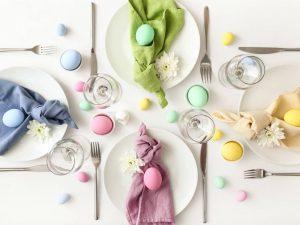 Pasqua delivery a Firenze: i migliori menu delle feste a domicilio