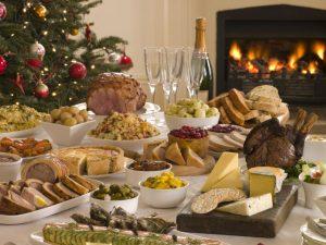 Pranzo di Natale a Milano: ecco i migliori delivery
