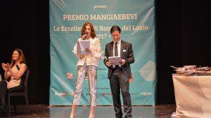 Premio MangiaeBevi, trionfa Heinz Beck e La Pergola