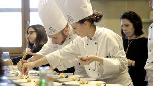 Diventare Chef salutista: il corso del Campus Etoile Academy