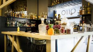 Qito: ceviche e cocktail bar a Roma