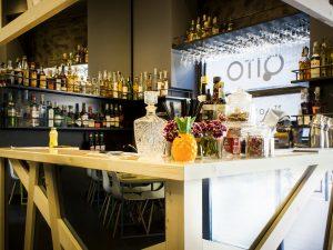 Qito: ceviche e cocktail bar a Roma