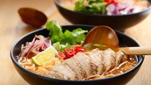 Toridoll arriva a Milano: niente sushi ma tanto ramen