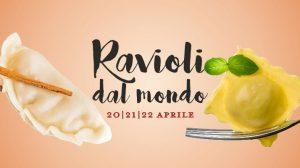 Ravioli dal Mondo: il festival di Eataly Ostiense