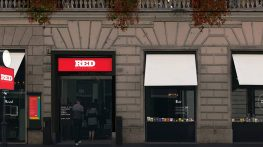 Roma: apre Red, il nuovo locale targato Feltrinelli
