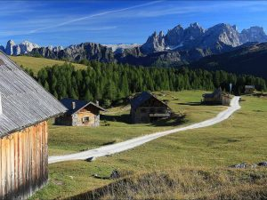 Dolomiti: i 10 migliori ristoranti con vista panoramica