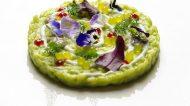 Il risotto con infuso di ortiche di Alfonso Crisci