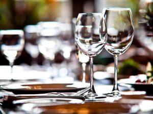 Rischio basso per la ristorazione, pronti alla fase 2