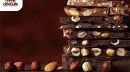 Roma Chocolate 2016