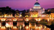 Roma e i cinque eventi della settimana che non ti aspetti!