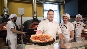 Le Follie di Romualdo: la pizza di Rizzuti a Firenze