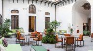 Palermo: negli spazi del Palazzo Sant'Elia nasce RosAElia