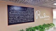 Ruben a Milano: dove la cucina incontra la solidarietà