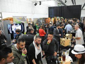 I caraibi a Milano con Rum Day