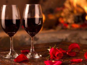 San Valentino: i menu più romantici della Capitale