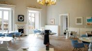 Dimora Ulmo: ristorante gourmet e galleria d'arte tra i Sassi di Matera