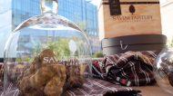 Il culto del tartufo a Milano con Savini