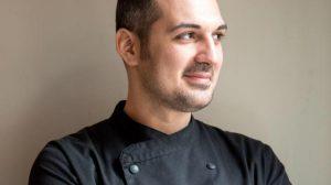 Mario Schiano: la mia cucina dal retrogusto campano