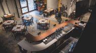 Cibo e motori: Ducati apre lo Scrambler Food Factory