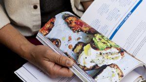 Scrivere di Cibo, il salone dell'editoria gastronomica
