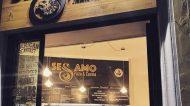 Roma. Cosa si mangia da Sesamo Pizza e Cucina che ha inaugurato a Trastevere