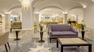 Roma. Riapre lo storico Hotel Shangri-La con un nuovo look e ristorante gourmet