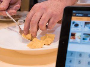 Stelle in musica per la 6a edizione di Sina Chefs' Cup Contest
