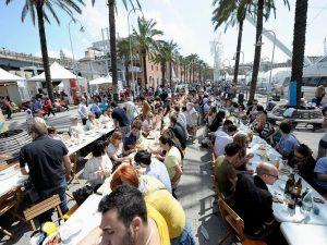 Slow Fish: la festa per celebrare il mare a Genova