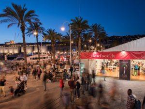 """""""Il mare: bene comune"""". Al Porto di Genova torna Slow Fish"""