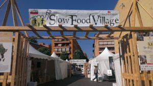 Slow Food Village Viterbo