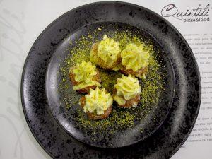 Soffietti di San Giuseppe, il dessert goloso di Marco Quintili