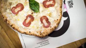 Da Zero: la pizza e i sapori del Cilento a Milano