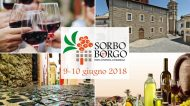Sorbo in Borgo. La Festa dell'Estate firmata Luca Maroni