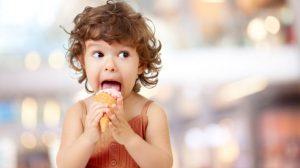 Gelato Sospeso: un cono per i bimbi in difficoltà