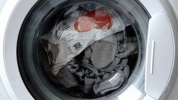 Sous La Vie: il cibo che si cuoce in lavatrice