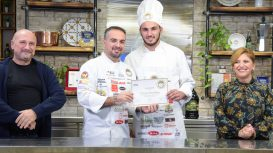 Stellati per la DAD, iniziativa di solidarietà a favore degli istituti alberghieri italiani