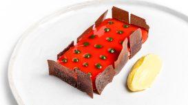 """""""Stellato"""", il delivery gourmet che porta l'alta cucina direttamente a casa"""