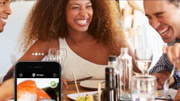 Stin Jee: l'app con cui mangi, bevi e risparmi