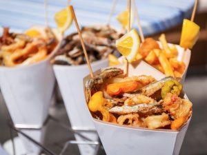 Coronavirus: è crisi nel mondo dello street food