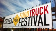 Streeat Food Truck Festival: 5 nuove tappe