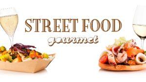 Da Eataly Roma arriva lo Street Food Gourmet
