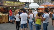 Napoli International Street Food