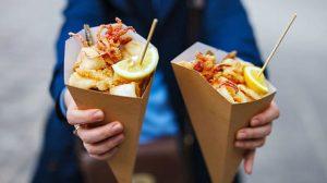 Torna il Sorrento Street Food Village