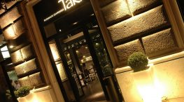 Taki Labo': a Roma gusto e divertimento gastronomico sono di casa a Piazza Cavour