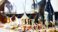 Dai 21 al 23 ottobre torna Taormina Gourmet