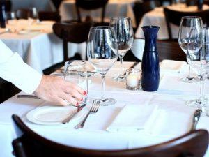 Istantanee dal mondo della ristorazione campana tra coraggio e cautela