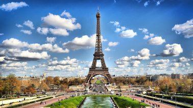 Te la do io Parigi
