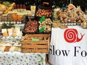 Terra Madre Day: Slow Food al Lanificio di Roma